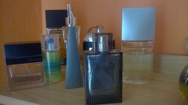 Jak si vede můj recenzní web na parfémy