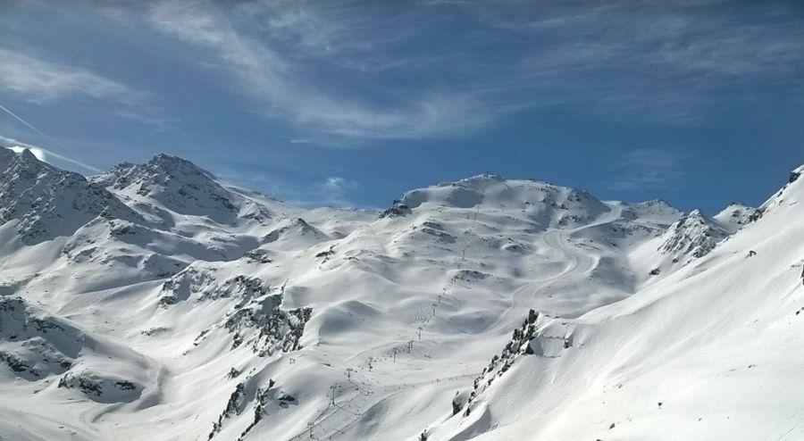 Les 3 Vallées