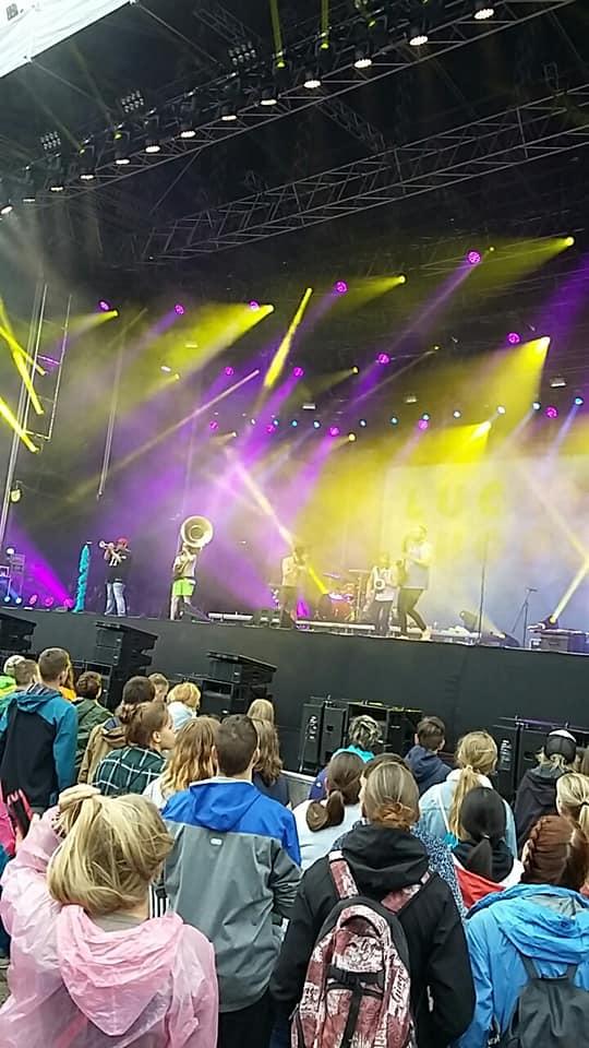 Colours of Ostrava 2018
